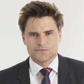 Profilbild von Anwalt Jonas Stüssi