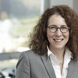 Profilbild von Anwältin Antonia Stutz