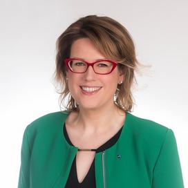 Profilbild von Anwältin Désirée Stutz