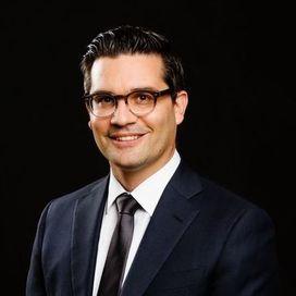 Profilbild von Anwalt Michael Peter Sutter