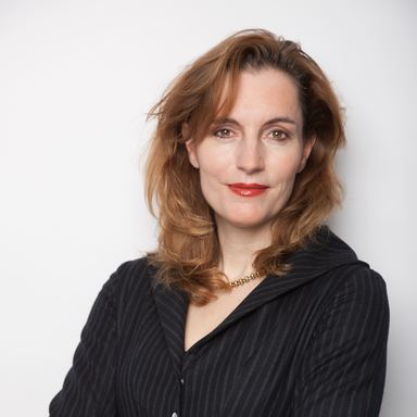 Profilbild von Anwältin Gabriela Taugwalder