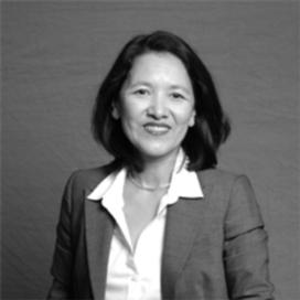 Profilbild von Anwältin Ganden Tethong