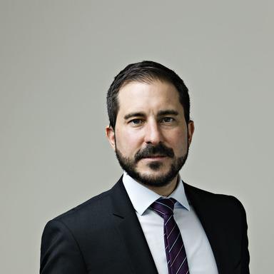 Profilbild von Alexander Theiler , Anwalt in Schlieren