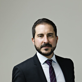Profilbild von Anwalt Alexander Theiler