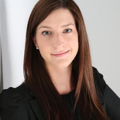 Profilbild von Anwältin Vera Theiler
