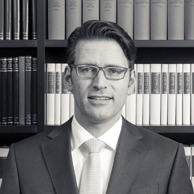Profilbild von Anwalt Christoph Thurnherr