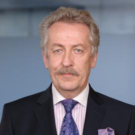 Profilbild von Anwalt Leonhard Tönz
