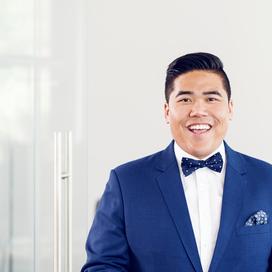 Profilbild von Anwalt van Quy Peter Tran