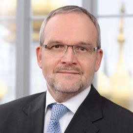 Profilbild von Anwalt Cyril Troyanov