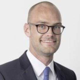 Profilbild von Anwalt Sebastiaan van der Werff