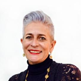Profilbild von Anwältin Renate Vitelli-Jucker