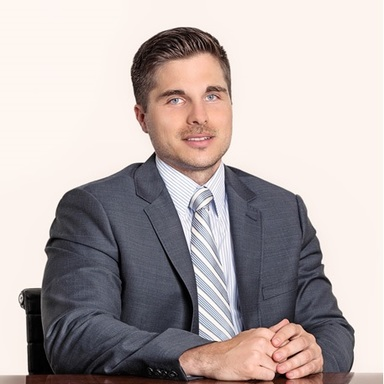 Profilbild von Fabian Voegtlin, Anwalt in Zürich