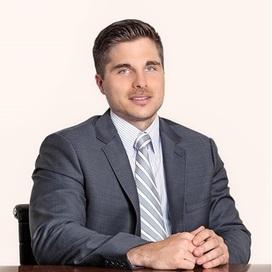Profilbild von Anwalt Fabian Voegtlin