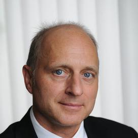 Profilbild von Anwalt Guido Vogel