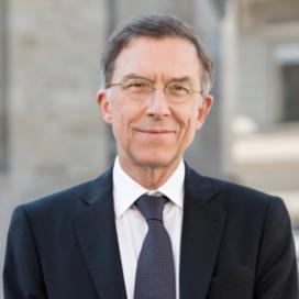 Profilbild von Anwalt Ueli Vogel-Etienne