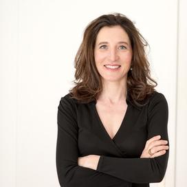 Profilbild von Anwältin Isabelle Vogt