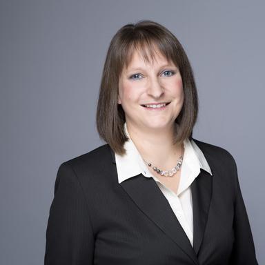 Profilbild von Anwältin Sonja Vollenweider