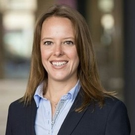 Profilbild von Anwältin Hilary von Arx