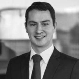 Profilbild von Anwalt Peter von Burg
