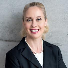 Profilbild von Anwältin Eveline von Grünigen