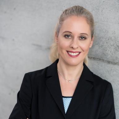 Profilbild von Anwältin Angelica von Grünigen