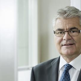 Profilbild von Anwalt Peter von Ins