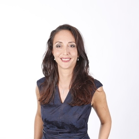Profilbild von Anwältin Tatjana von Kameke