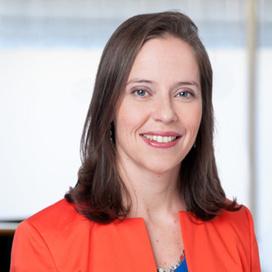 Profilbild von Anwältin Clarisse von Wunschheim
