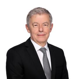 Profilbild von Anwalt Pierre Vuille