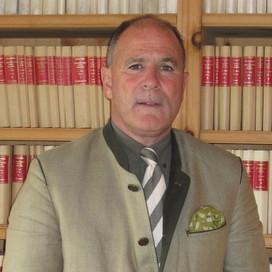 Profilbild von Anwalt Patrik Wagner