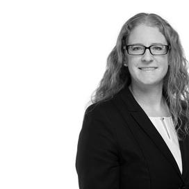 Profilbild von Anwältin Nadja Walser