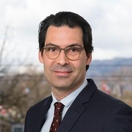 Profilbild von Anwalt Adrian Weber