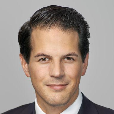 Profilbild von Martin K. Weber, Anwalt in Zürich