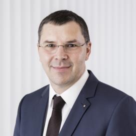 Profilbild von Anwalt Cornel Wehrli