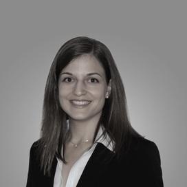 Profilbild von Anwältin Sabrina Weisskopf
