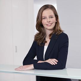 Profilbild von Anwältin Melissa V. Weissmann
