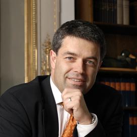 Profilbild von Anwalt Bernhard Welten