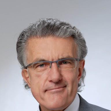 Profilbild von Anwalt Stefan Werlen