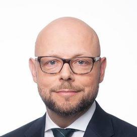 Profilbild von Anwalt Stephan Werlen