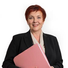 Profilbild von Anwältin Natascha Werthmüller-Muric
