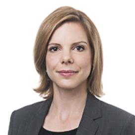 Profilbild von Anwältin Aline Wey Speirs