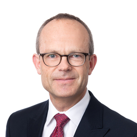 Profilbild von Anwalt Jodok Wicki