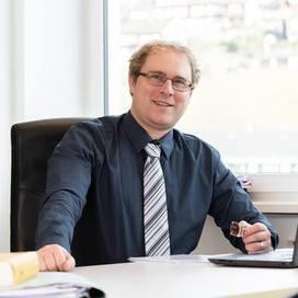 Profilbild von Anwalt Christian Widmer