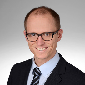Profilbild von Anwalt Marc Widmer