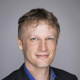 Profilbild von Anwalt Thomas Widmer