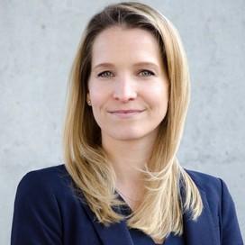 Profilbild von Anwältin Martina Wiegers