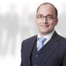 Profilbild von Anwalt Stefan Wiesli