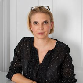 Profilbild von Anwältin Eva Wille