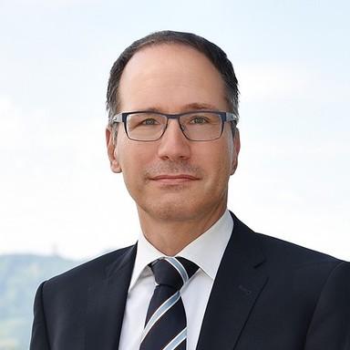 Profilbild von Oliver Willimann, Anwalt in Zürich