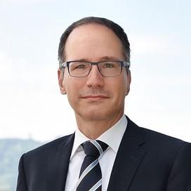 Profilbild von Anwalt Oliver Willimann